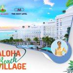 Kết quả đo đạc diện tích từng căn hộ Dự án Aloha Beach Village đã được văn phòng đăng ký đất đai tỉnh Bình Thuận phê duyệt